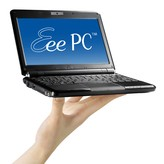 Eee PC 1000 40G Solid State- Fine Ebony (Linux operating system)