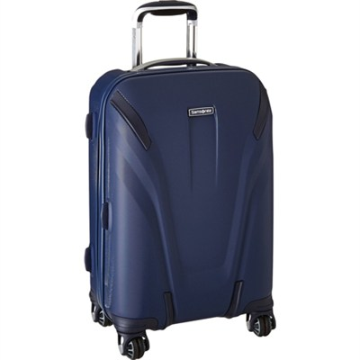 Silhouette Sphere 2.0 22-inch Hardside Spinner - Twilight Blue