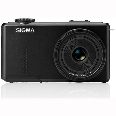 DP2 Merrill Compact Digital Camera w/ Foveon X3 46MP Sensor and 30mm F2.8 Lens