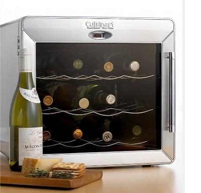 Private Reserve Wine Cellar (CWC-1200)