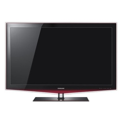 LN46B650 - 46` High-definition 1080p 120Hz LCD TV - REFURBISHED