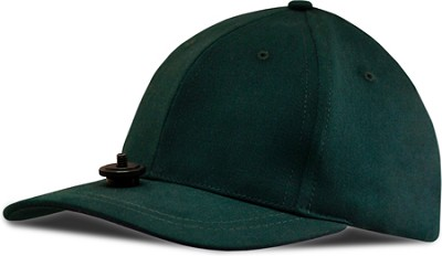 HC10FG Hat with Universal Mount for Hands-free Video Recording (Green)