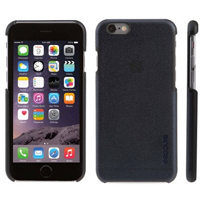 Halo Snap Case for iPhone 6 - Black