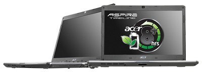 Aspire 4810 Timeline AS4810TZ-4508 14-inch Notebook