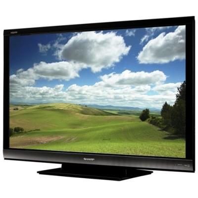 LC60E88UN 60 inch 240Hz 1080p Quad Pixel LCD HDTV