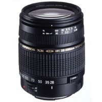 28-300mm XR AF F/3.5-6.3 LD ASP IF For Nikon, SILVER With 6-Year USA Warranty