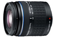 40-150mm f4 - 5.6  ED Zuiko  Zoom Lens - 1-Year USA & International Warranty