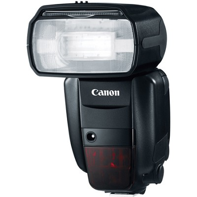 Speedlite 600EX-RT Professional Camera Flash     **OPEN BOX**