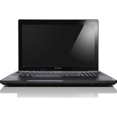 IdeaPad  Y580 15.6` Full HD Notebook PC - Intel 3rd Gen Core i7-3630QM Processor