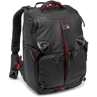 MB PL-3N1-35 Backpack (Black)