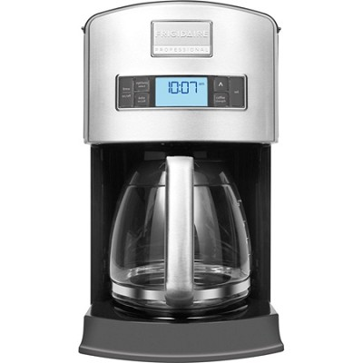 FPDC12D7MS - Professional 12-Cup Drip Coffee Maker  - OPEN BOX