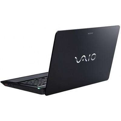 VAIO - VPCF221FX/B - 16.4 Inch Laptop Full HD Core i7-2630QM Processor