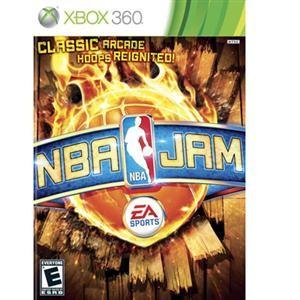 NBA Jam for Xbox 360