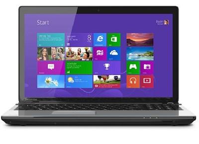 Satellite 15.6` Touchscreen C55T-A5350 Notebook - Intel Core i3-3110M Processor