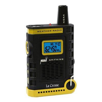 Super Sport NOAA Weather Radio - 810-805