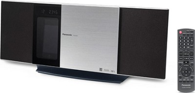 SC-HC3 Pod Docking Speaker System - Open Box