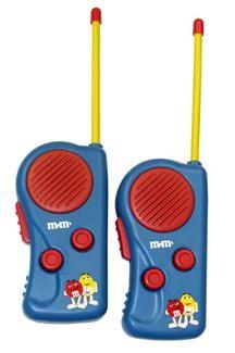 M9WT1 Walkie Talkie
