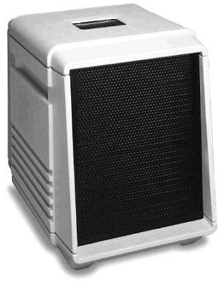 C-90B Electronic Air Cleaner
