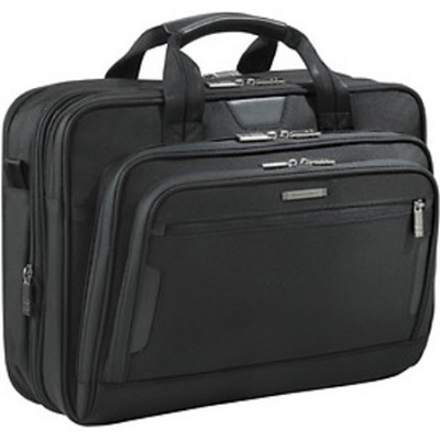 @ Work Medium Expandable Briefcase - KB207X