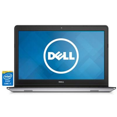 Inspiron 15 5000 15.6` Touch HD Notebook PC - Intel Core i7-4510U - OPEN BOX