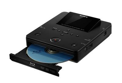 VBD-MA1 DVDirect MA1 Multi-Function Blu-ray Disc/DVD Recorder