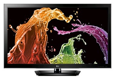 50 inch 1080P Trumotion 120hz LED LCD TV