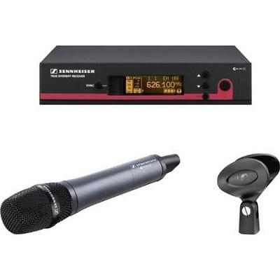 EW 135 G3-A-US handheld cardioid EW system  (CHANNEL A )