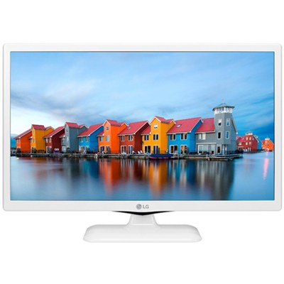 24LF4520-WU - 24-Inch HD 720p 60Hz LED TV (White)