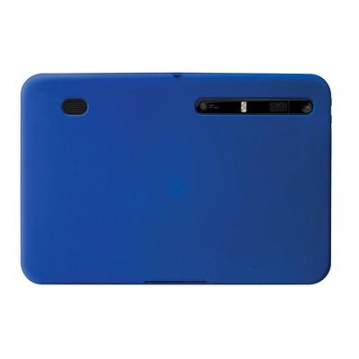 Xoom Blue Gel Case