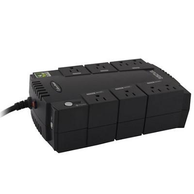 CP550SLG Standby UPS 550VA 330W Compact