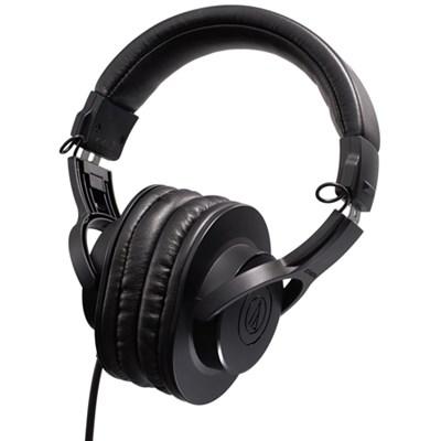 Professional Monitor Headphones (ATH-M20X)