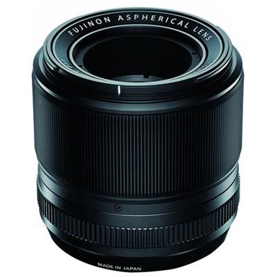 60mm F/2.0 XF Macro X-Mount Lens