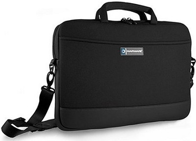 Sportfolio 13` MacBook Case Black - 7595-SSTK