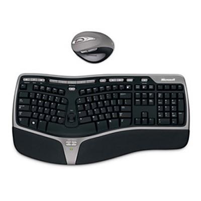 WTA-00001 Microsoft Natural Ergonomic Desktop 7000