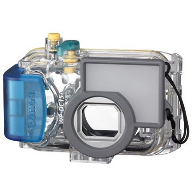 Waterproof Case WP-DC15 for SD850 IS
