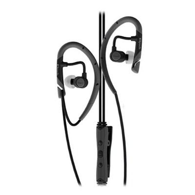 AS-5i Sweat Resistant In-Ear Headphones (Black)