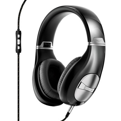 STATUS Over-Ear Headphones (Black)
