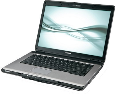 Satellite Pro L300-EZ1522 15.4` Notebook PC (PSLB9U-048030)