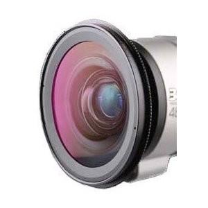 MX-3000 Pro Semi-Fisheye Wideangle Lens 0.3x