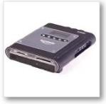 Burnaway Portable Memory Card to CD Burner - Open Box