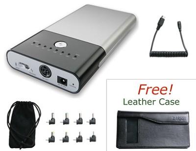 MP3300 myPower Universal Portable Rechargable battery