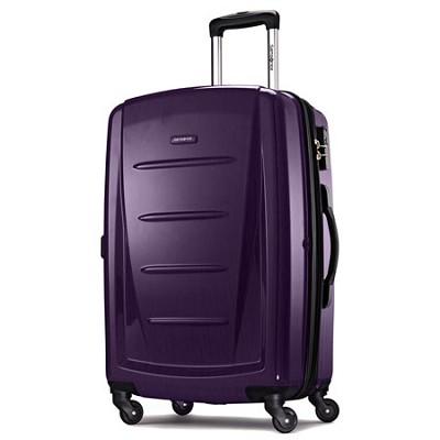 Winfield 2 Fashion HS Spinner 28` - Purple