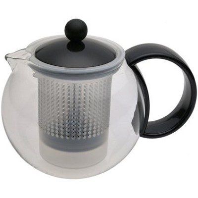 Assam 17-Ounce Tea Press - OPEN BOX