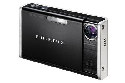 Finepix Z1 Black Digital Camera