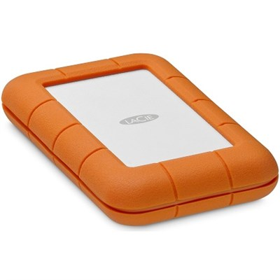 STFS2000800 Rugged Thunderbolt USB-C 2TB Portable Hard Drive