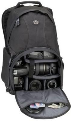 Aero Speedpack 75 Dual Access Photo Backpack-Blk
