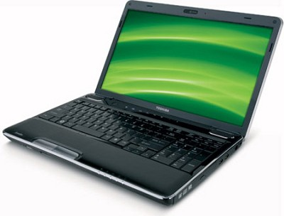 Satellite A505-S6040 16.0 inch Notebook PC