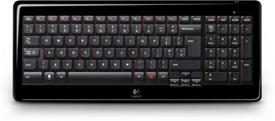 K340 Wireless Keyboard