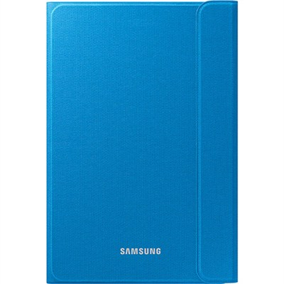 EF-BT350WLEGUJ - Galaxy Tab A 8.0-inch Book Cover - Solid Blue