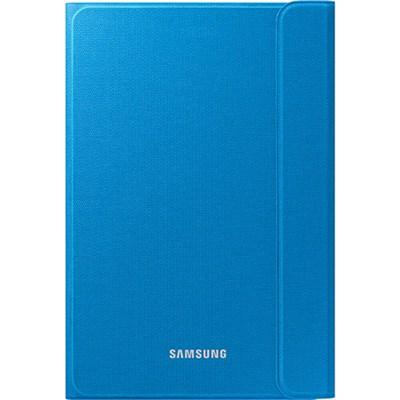 EF-BT350WLEGUJ - Galaxy Tab A 8.0-inch Book Cover - Solid Blue